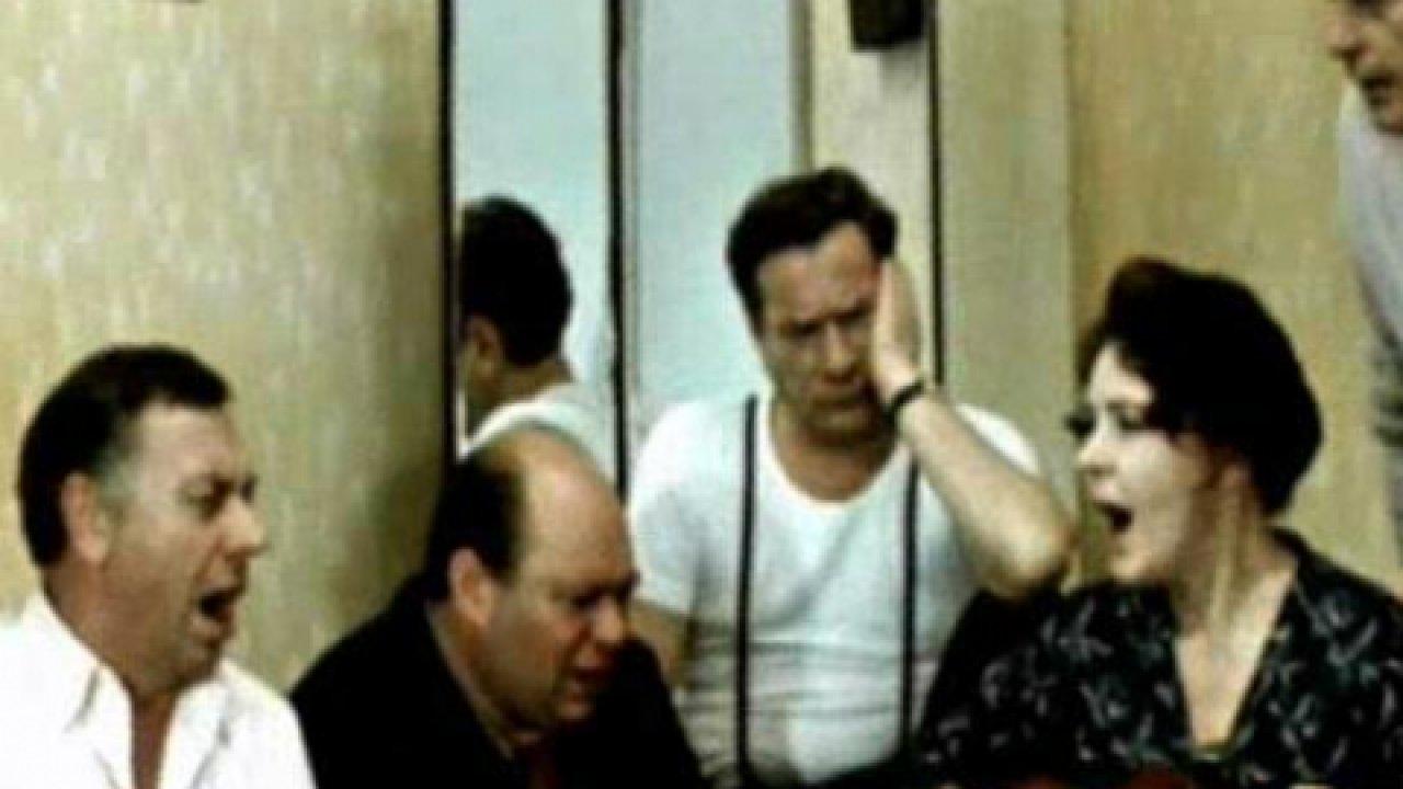 Анатолий Папанов. Обратная сторона славы - Документальный фильм