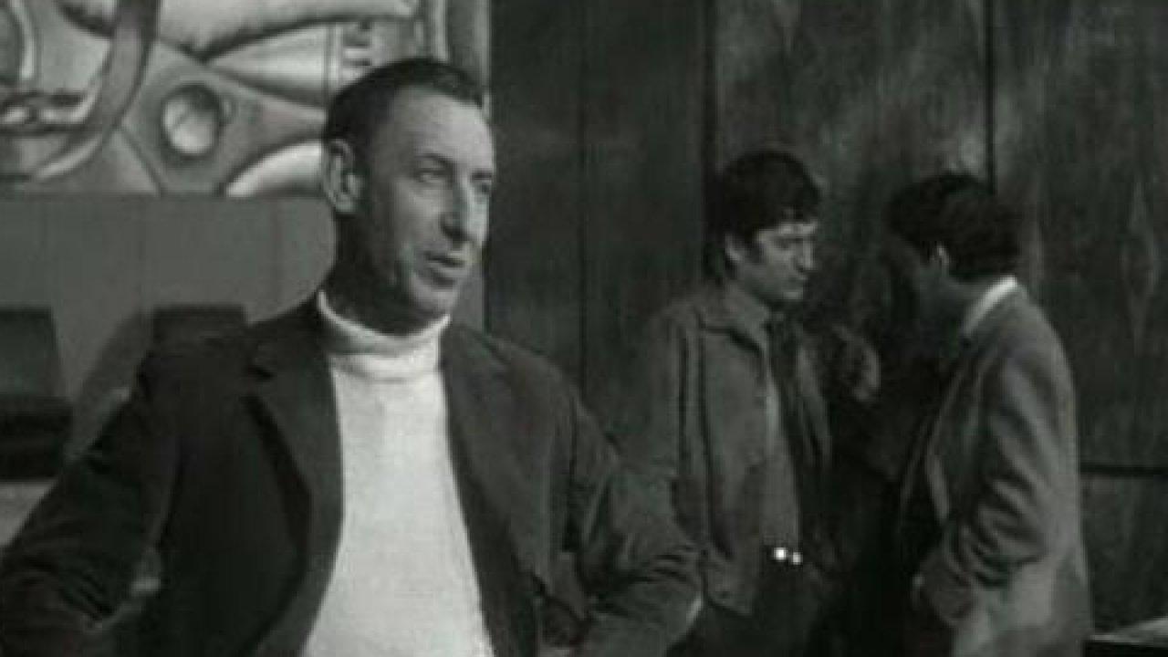 Чудный характер - Мелодрама, Фильм