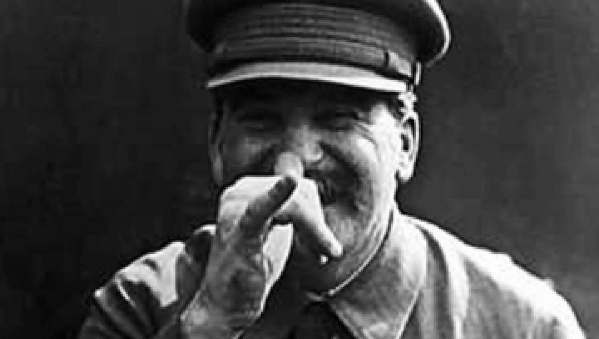 Семь бункеров Сталина