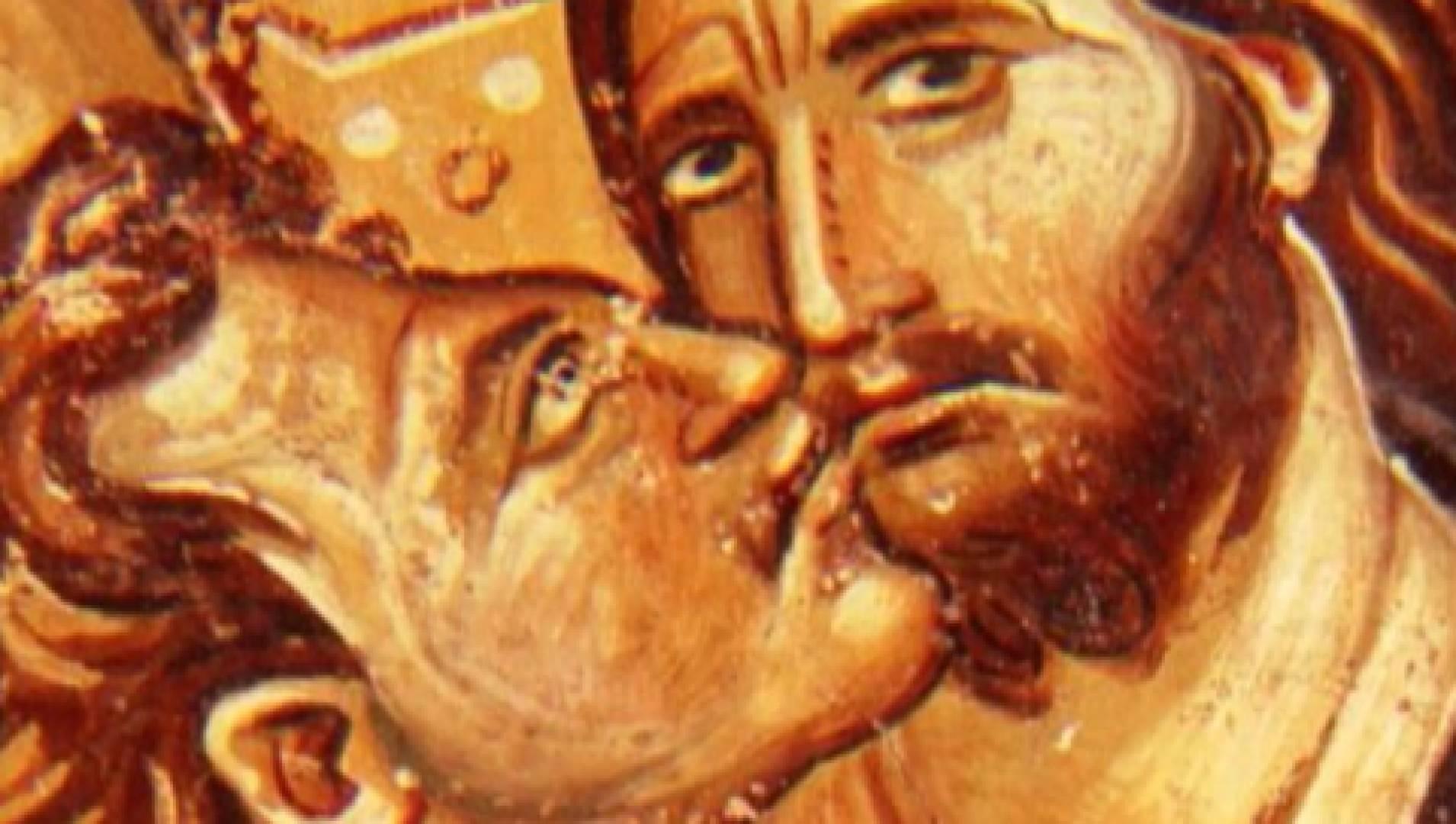 Евангелие отИуды - Документальный фильм