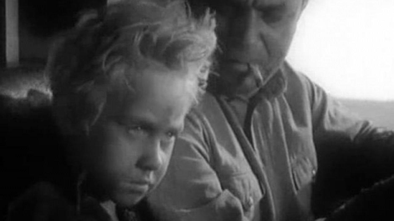 Судьба человека - Драма, Фильм