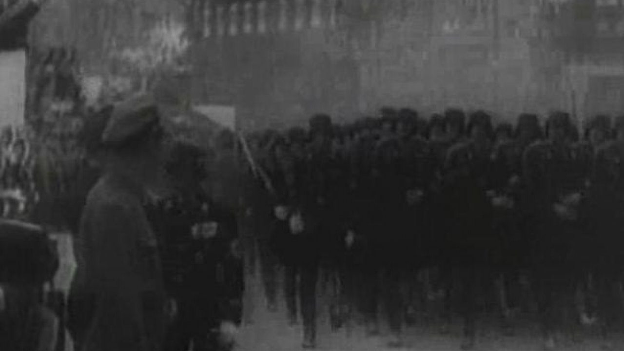 Мартин Борман—  советский шпион... - Документальный фильм