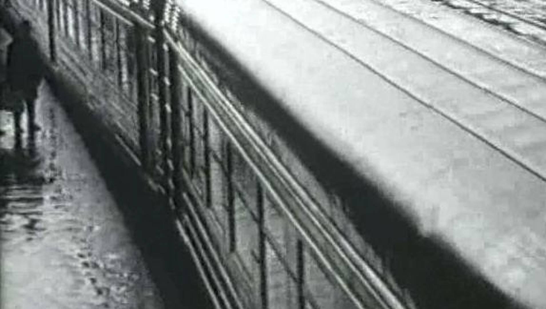 Утренние поезда - Мелодрама, Фильм