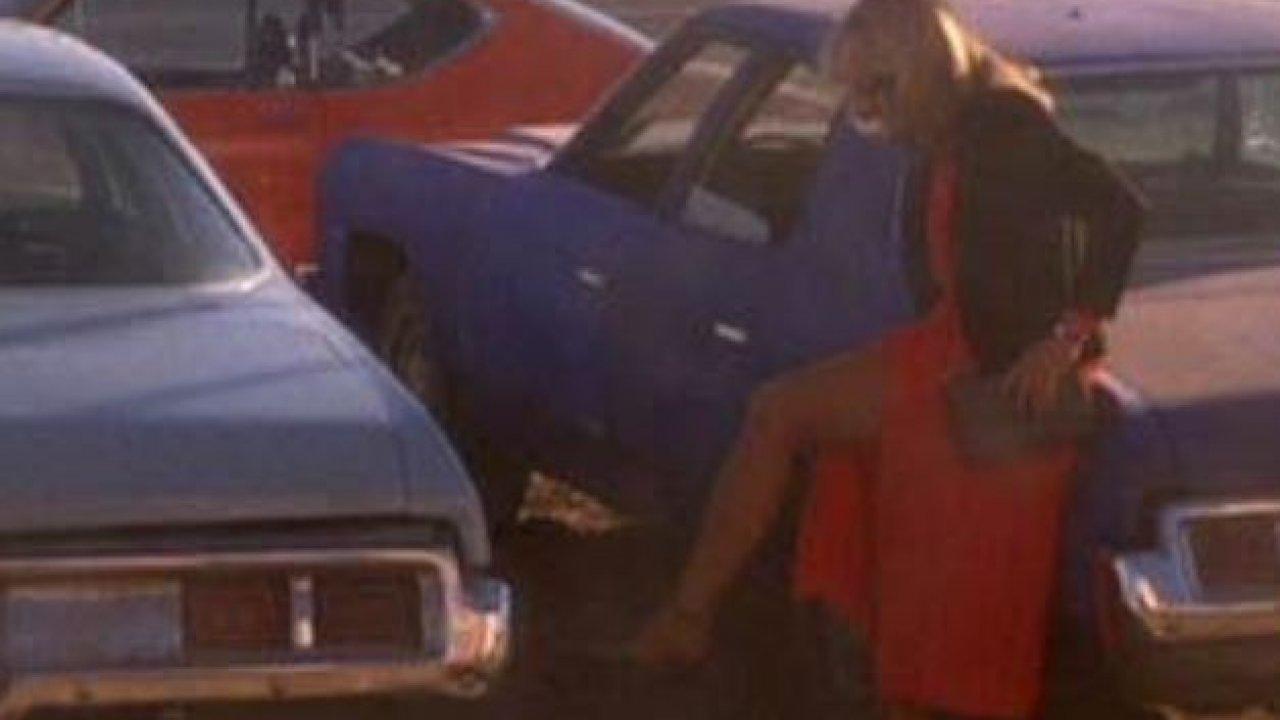 Подержанные автомобили - Фильм, Комедия