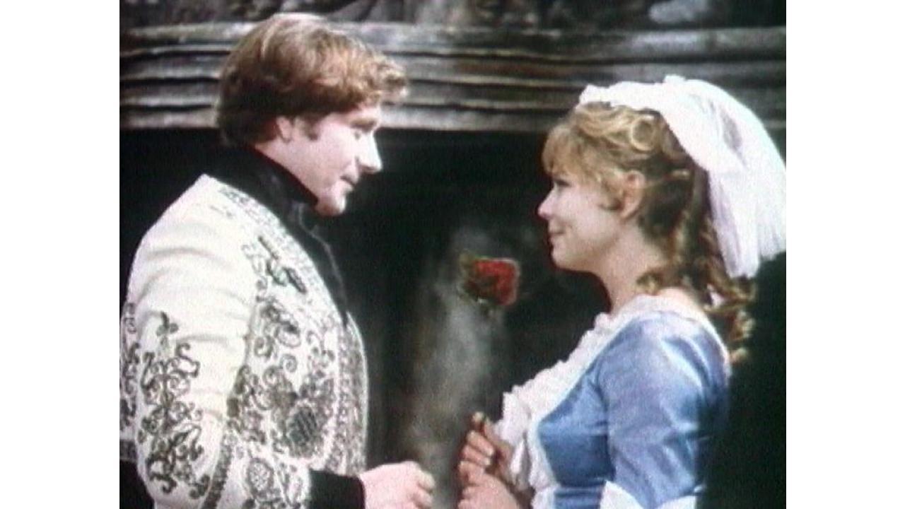Безумный день или женитьба Фигаро