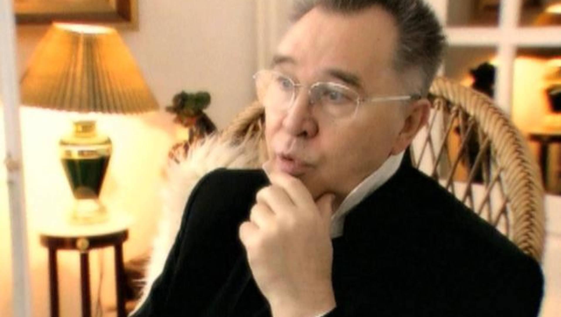 Вячеслав Зайцев. Личная жизнь - Документальный фильм