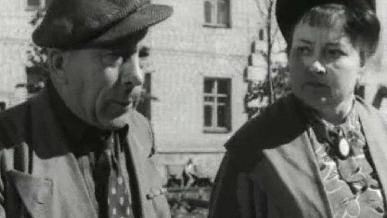Наши соседи - Комедия, Фильм