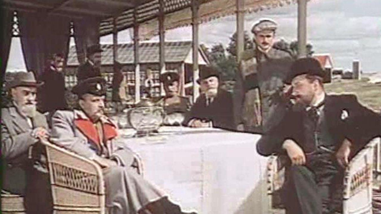 Жуковский - Исторический / Биографический, Кинороман, Фильм