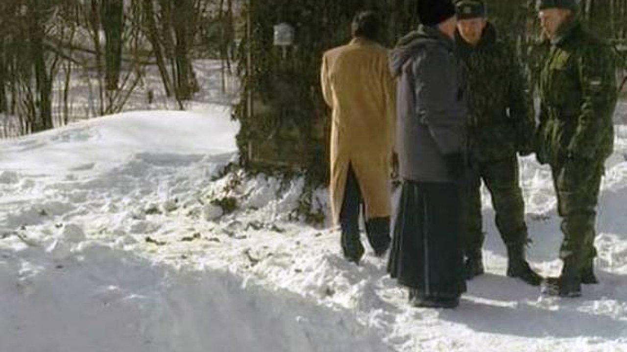 С Дона выдачи нет - Фильм, Боевик