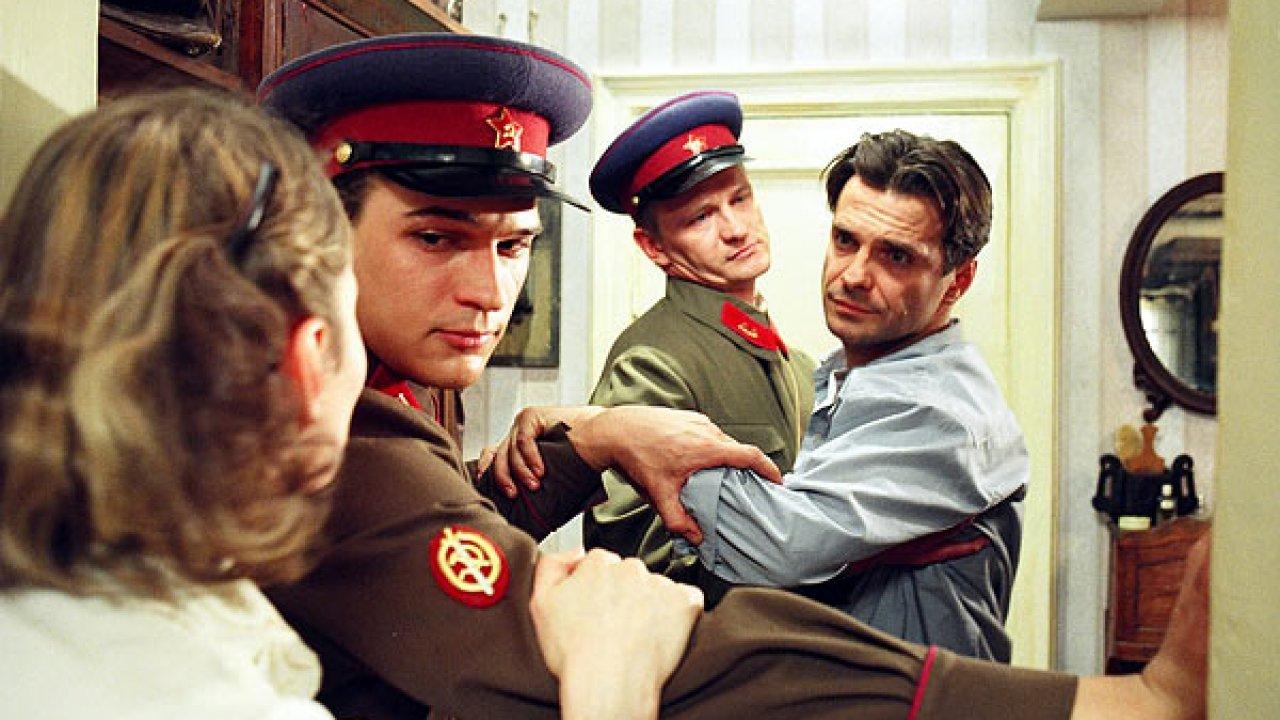 Королёв - Драма, Фильм