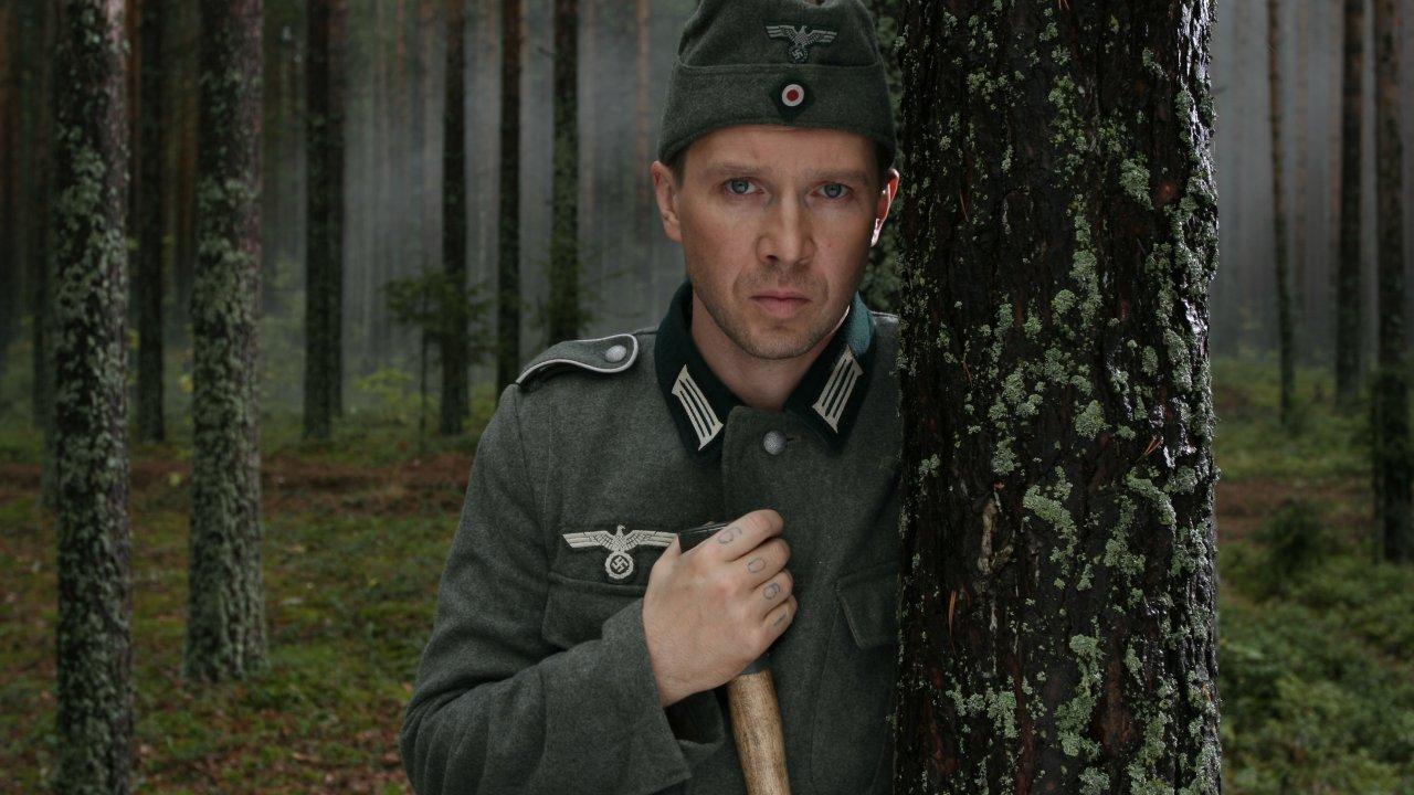 Апостол - Боевик, Фильм