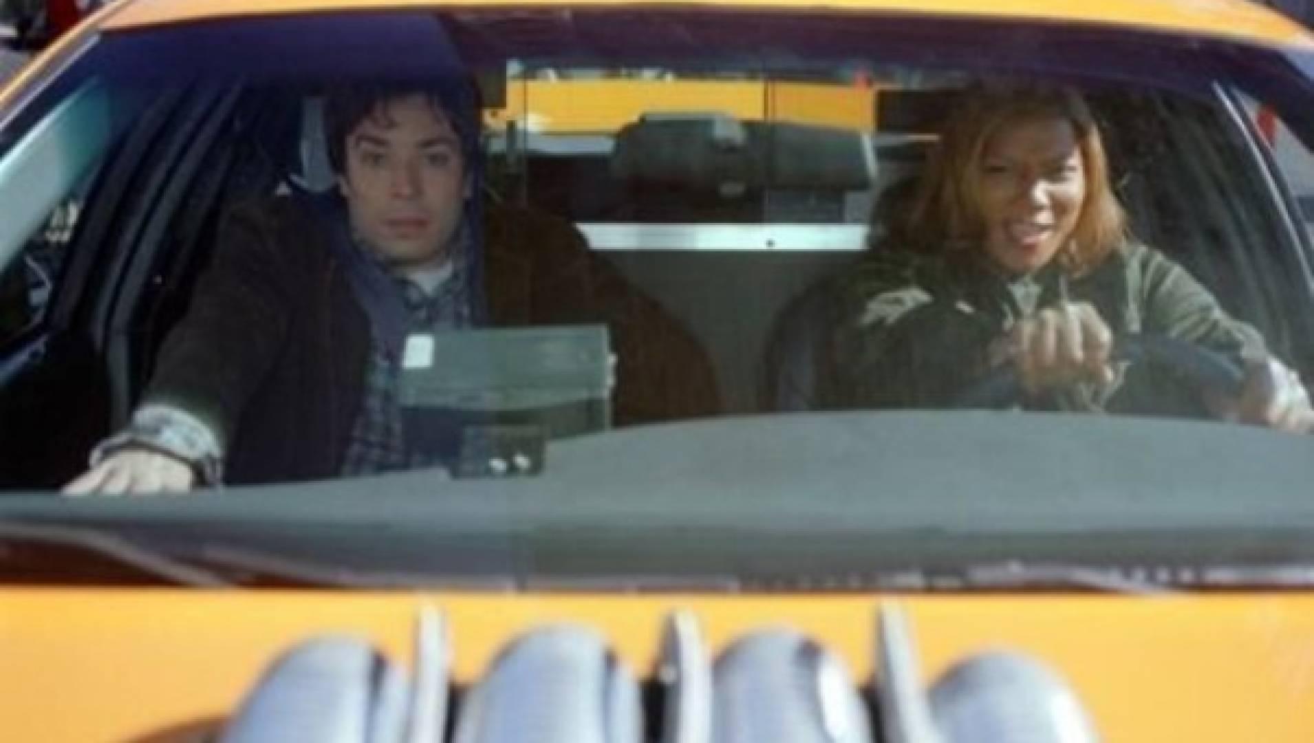 Нью-Йоркское такси - Комедия, Фильм