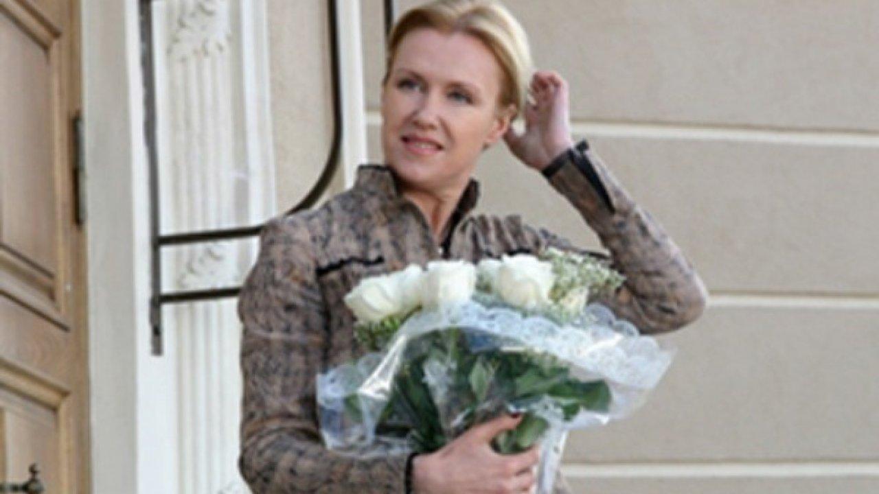 Катерина - Мелодрама, Фильм