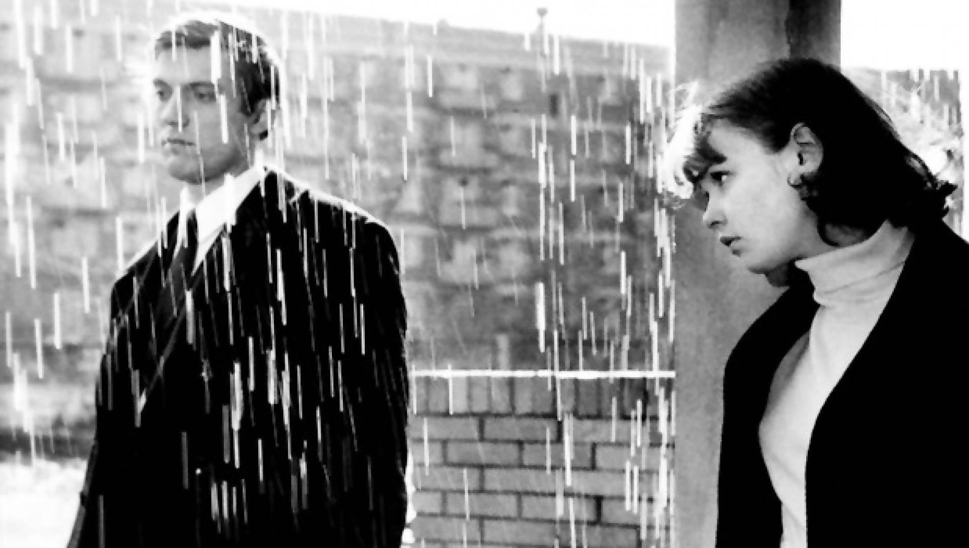 Городской романс - Фильм, Мелодрама