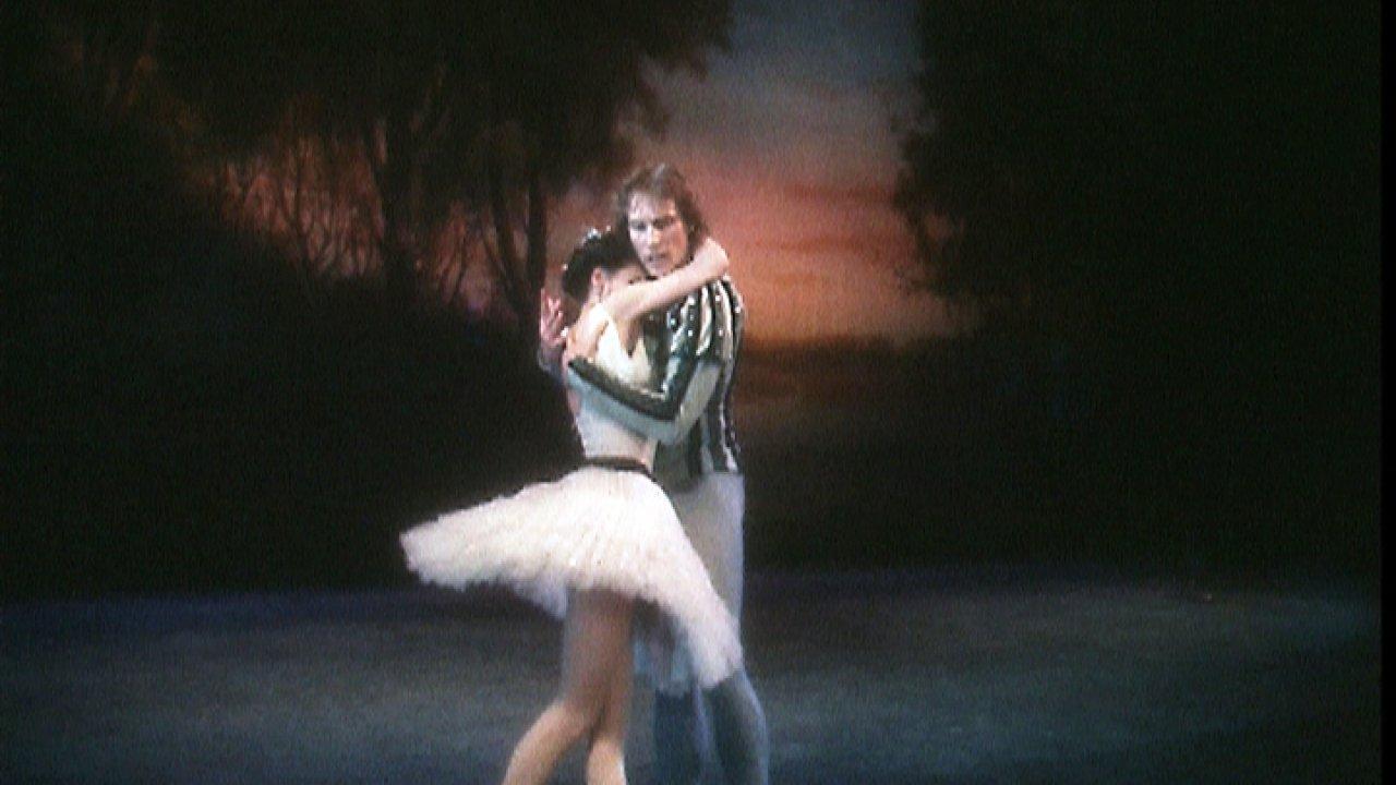 Анна Павлова - Драма, Фильм