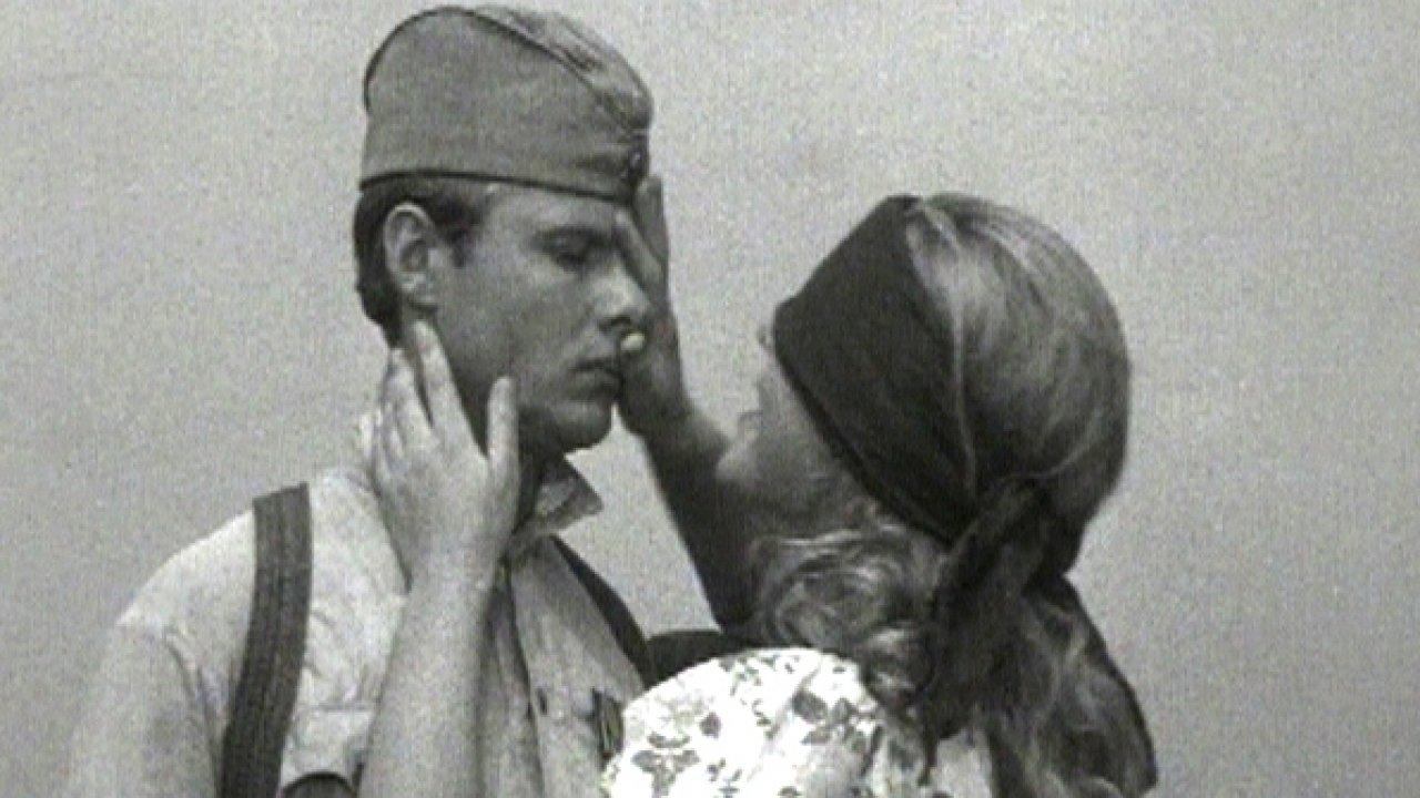Бабье царство - Мелодрама, Фильм
