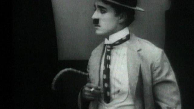 День рождения Чарли Чаплина