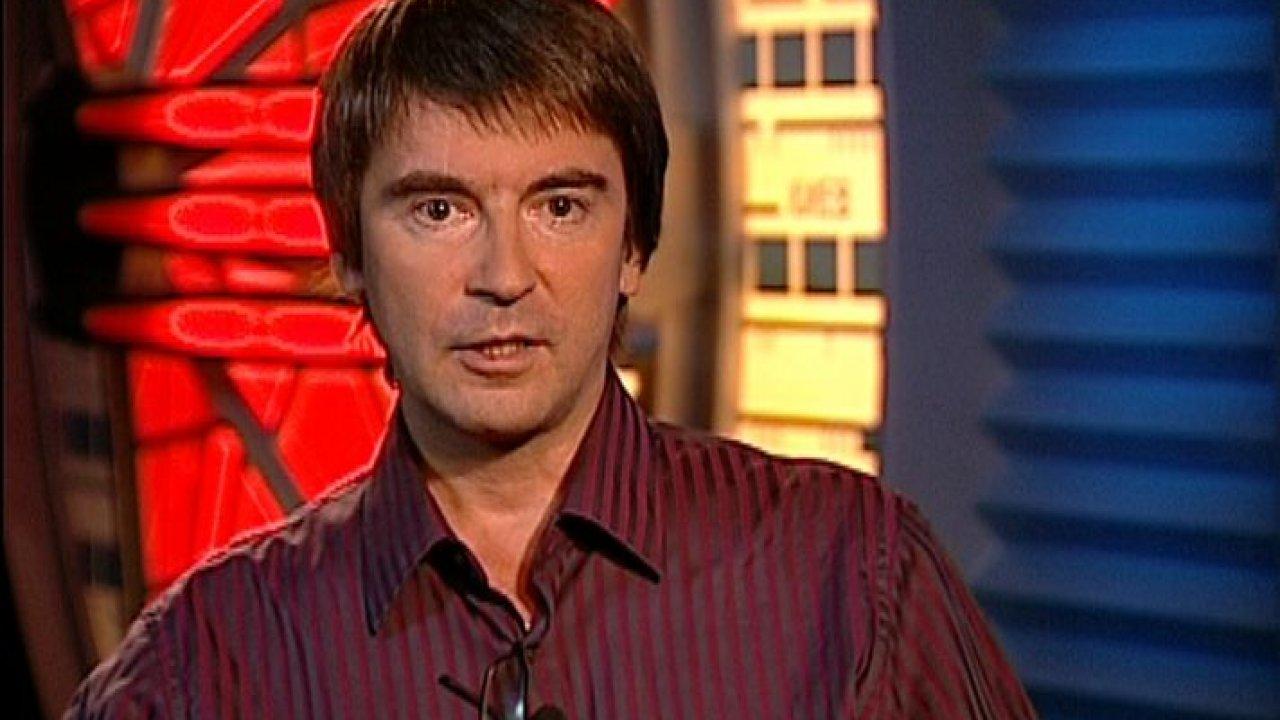 «Монолог». Сергей Шолохов