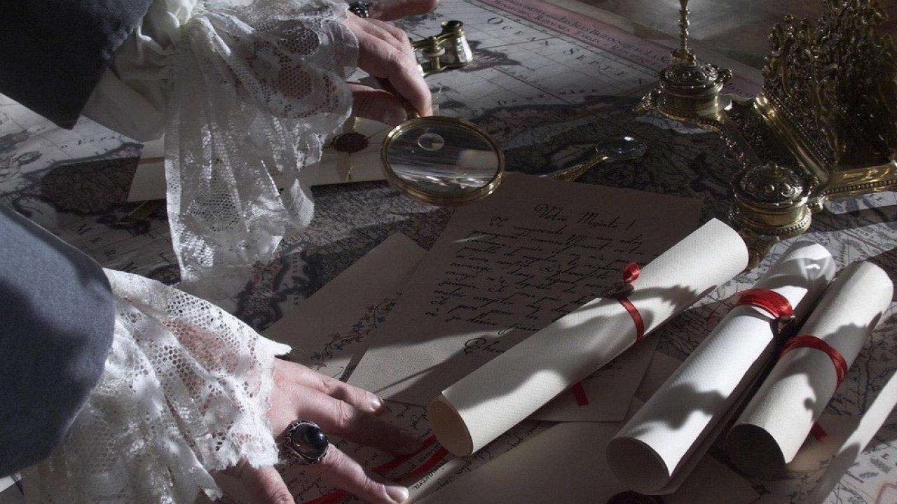 Слуга государев - Фильм, Приключения