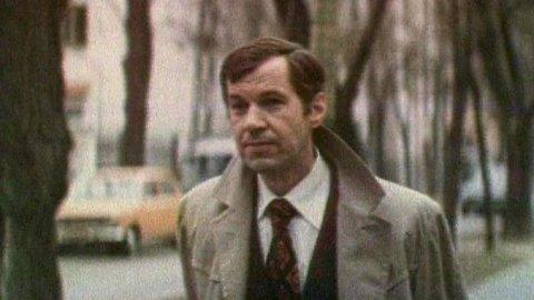 Георгий Бурков. Ироничный Дон Кихот - Документальный фильм