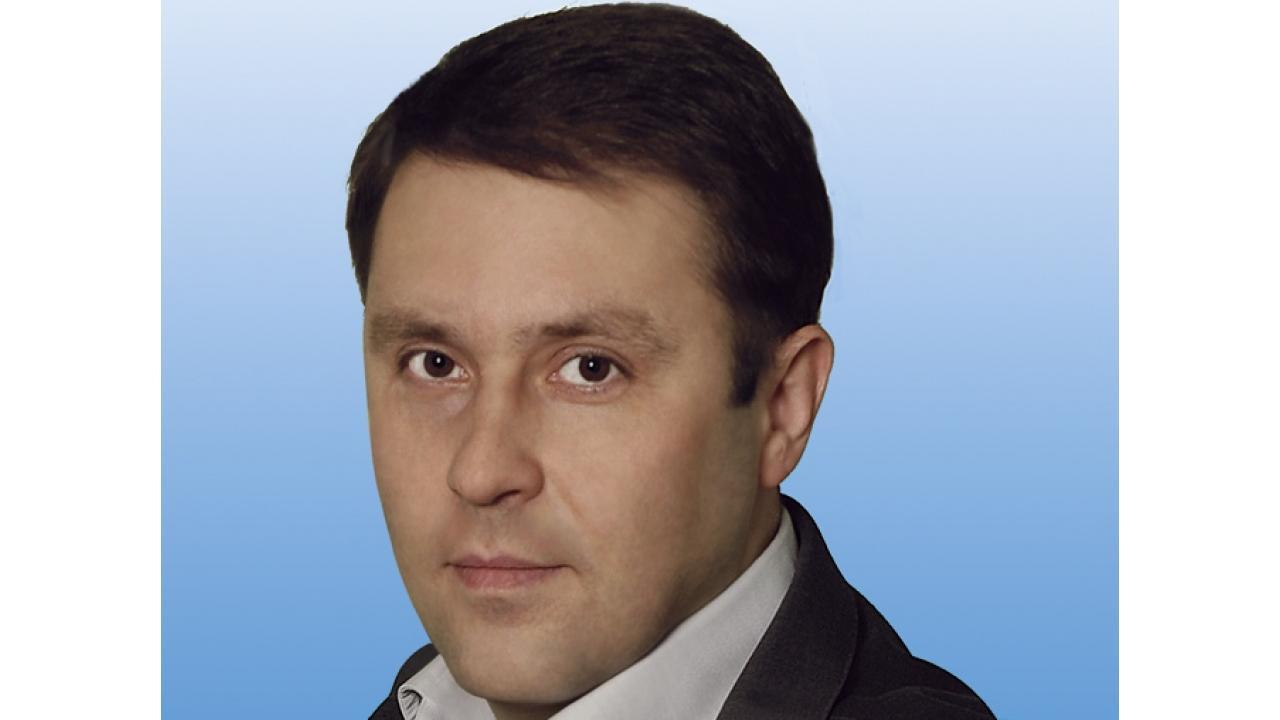 Николай Андреевич Дубовой