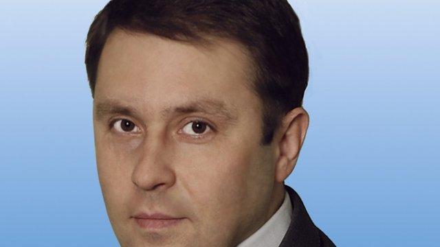 Генеральным директором телекомпании «Первый канал. Всемирная сеть» назначен Николай Дубовой