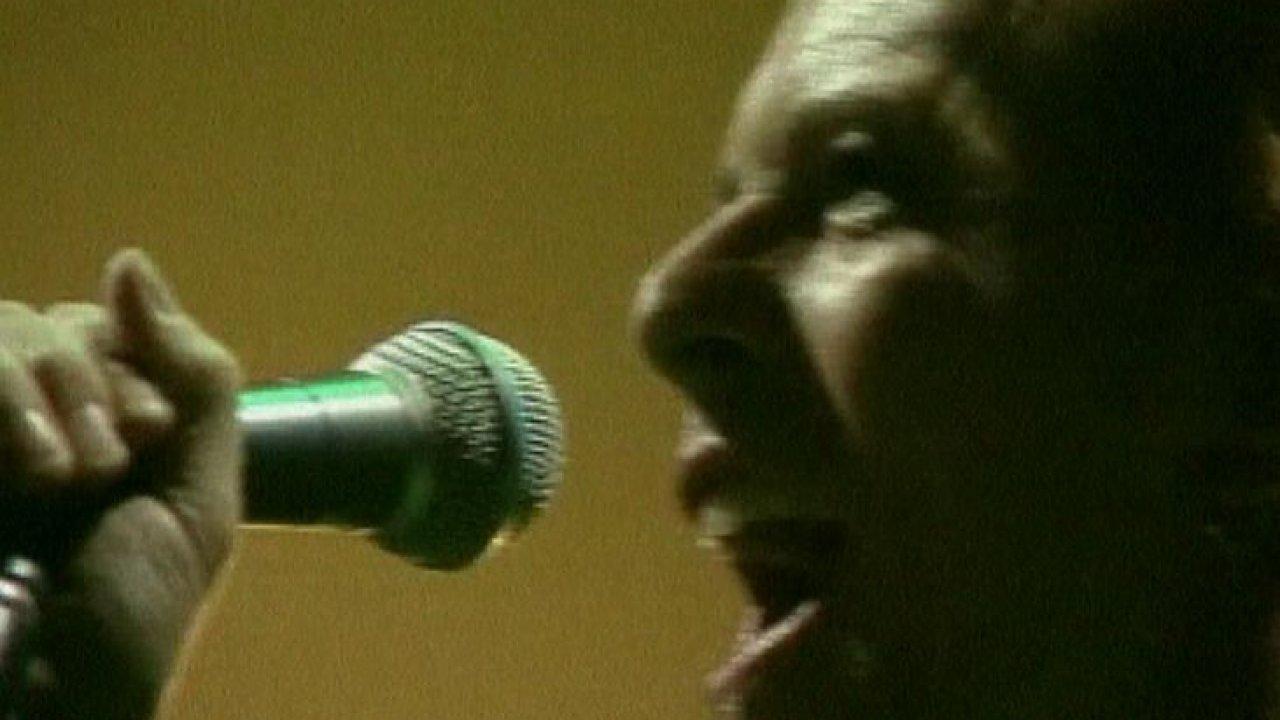 Концерт Дэвида Боуи вМоскве - Концерт
