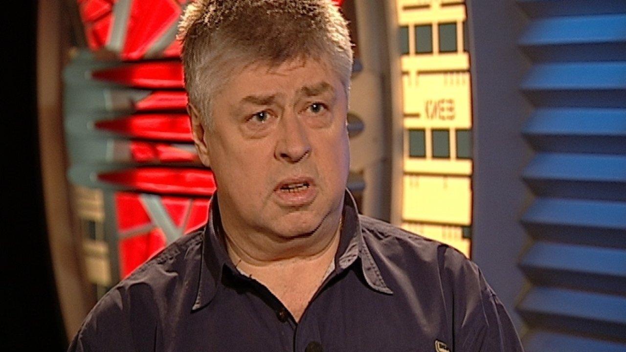 «Монолог» Леонид Сергеев