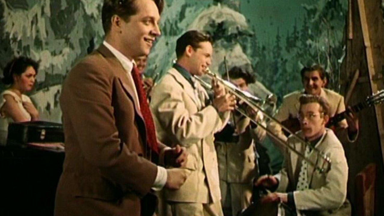 Фильм «Карнавальная ночь» 1956: актеры, время выхода и ... - photo#37