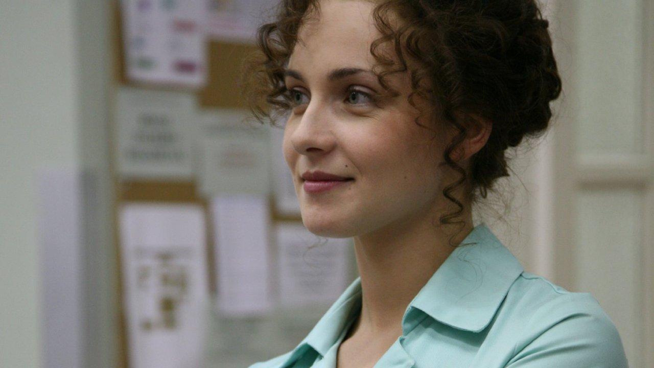 Общая терапия - Мелодрама, Фильм
