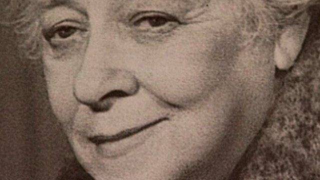 День рождения Фаины Раневской