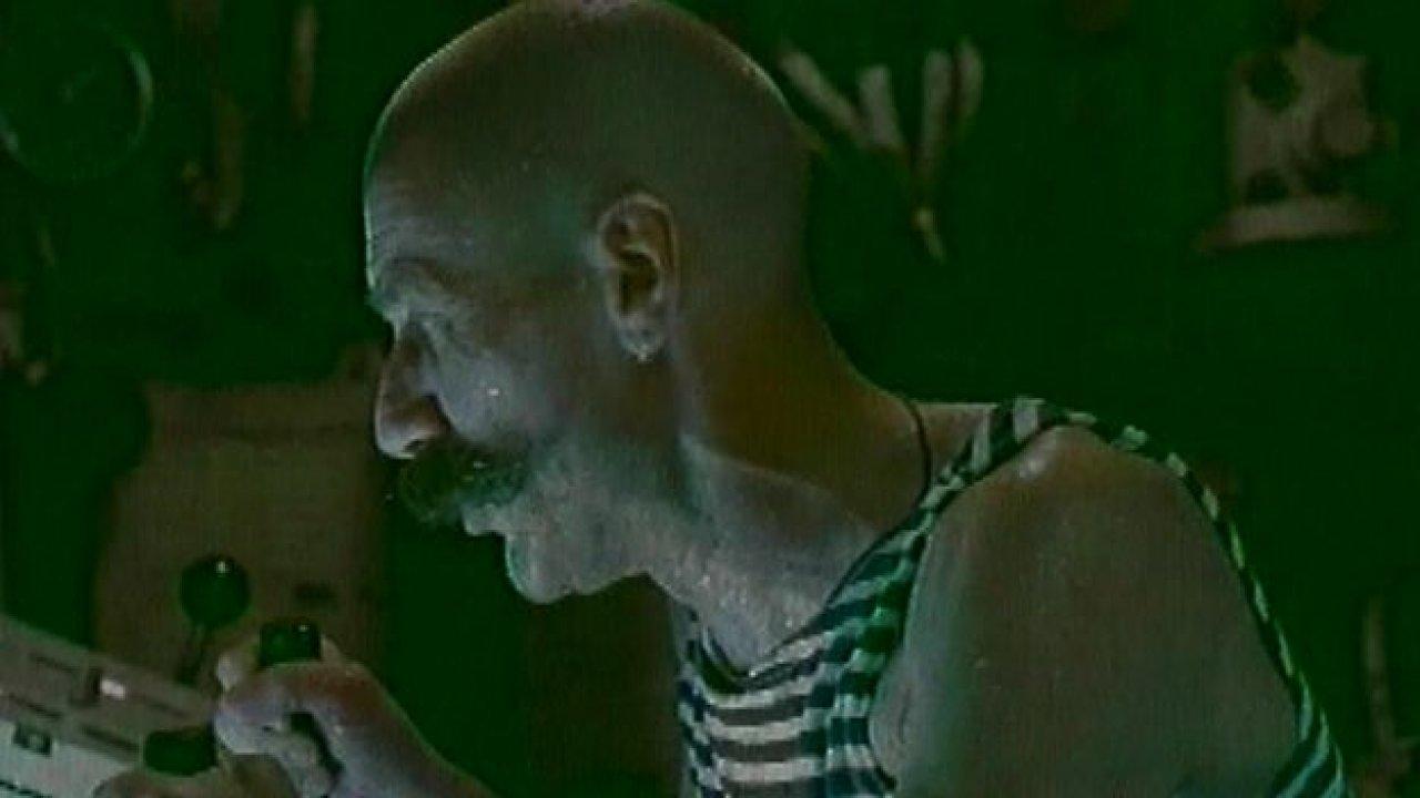 Андрей Краско. Непохожий наартиста - Документальный фильм
