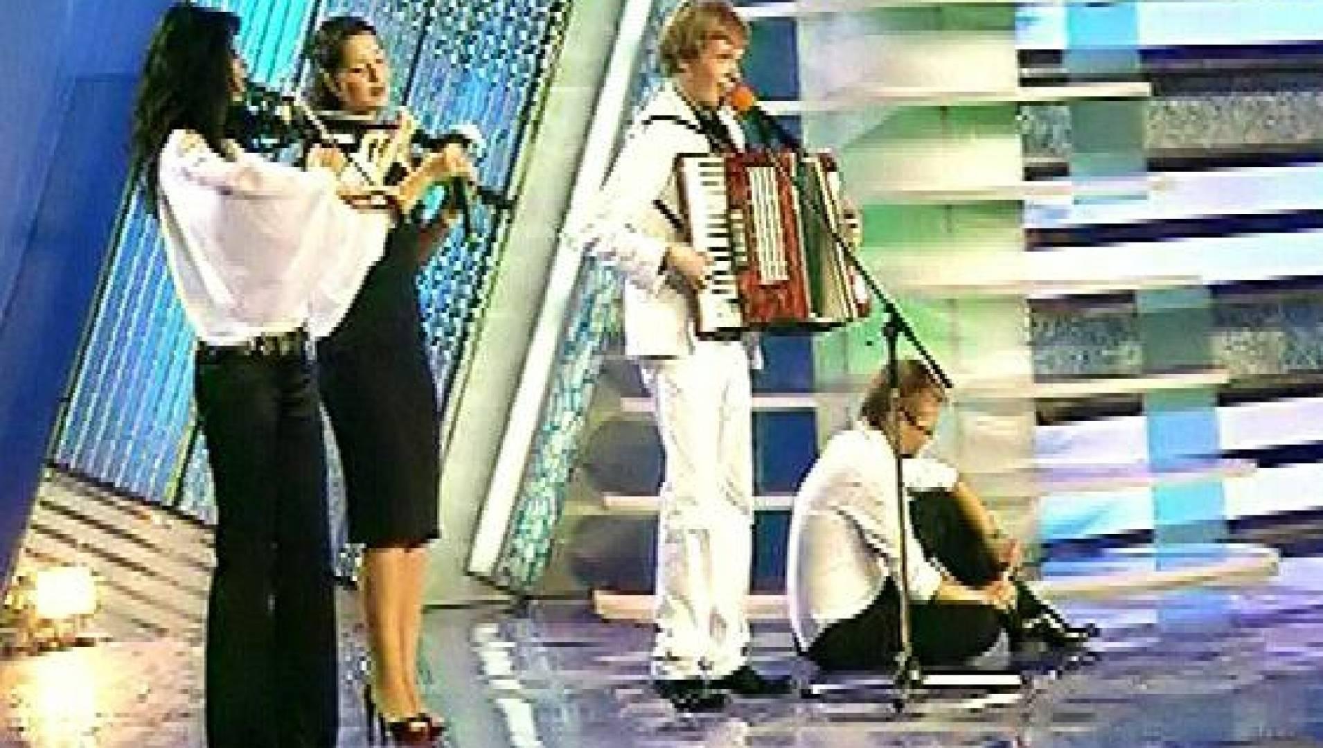 Голосящий КиВиН (2008) - Развлекательная, Программа