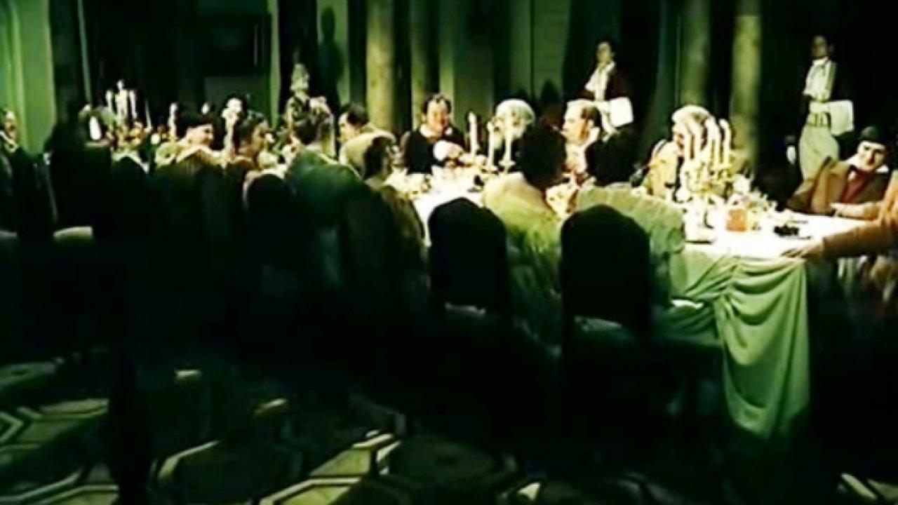 Благородный разбойник Владимир Дубровский - Драма, Фильм