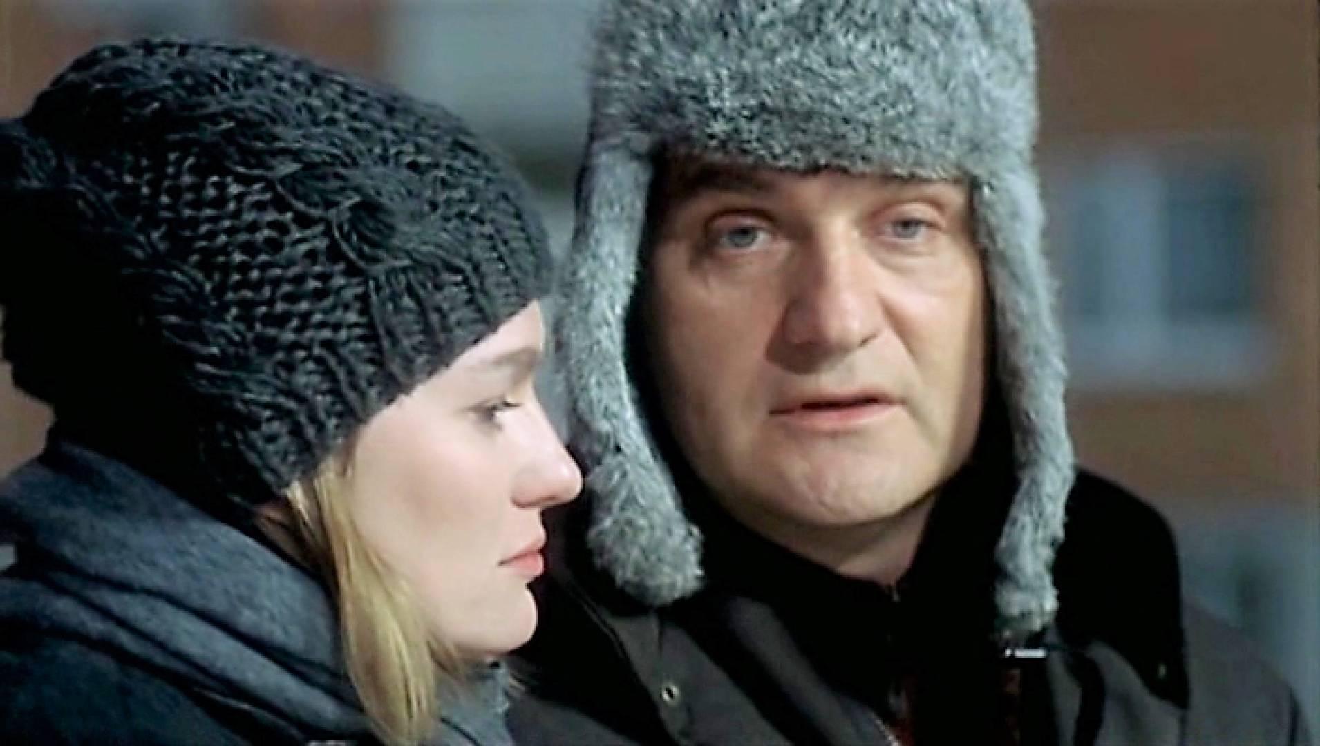 Снежный ангел - Мелодрама, Фильм