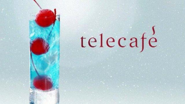 Новый год сканалом «Телекафе»