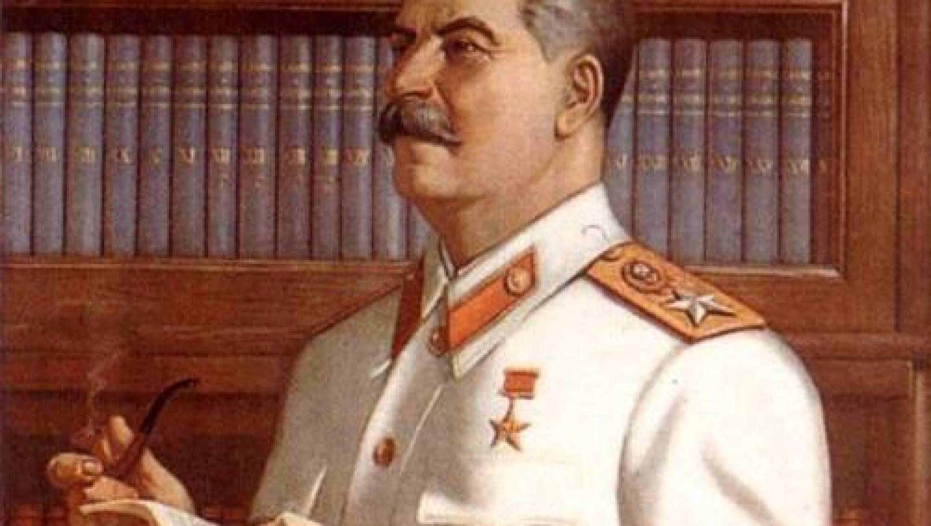 Эдвард Радзинский. «Смерть Сталина. Другая версия» - Документальный фильм