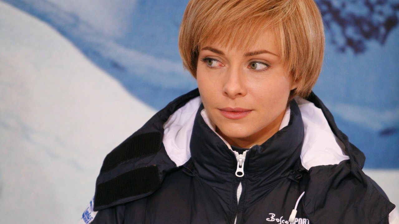 Жаркий лед - Фильм, Мелодрама