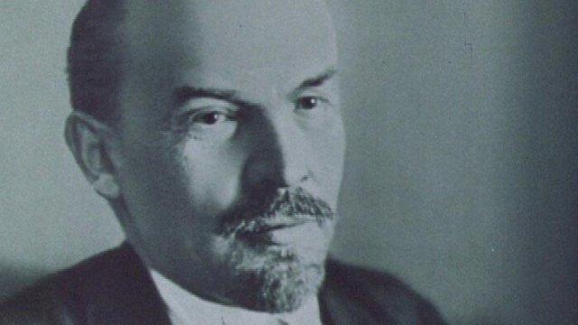 День рождения Владимира Ильича Ленина