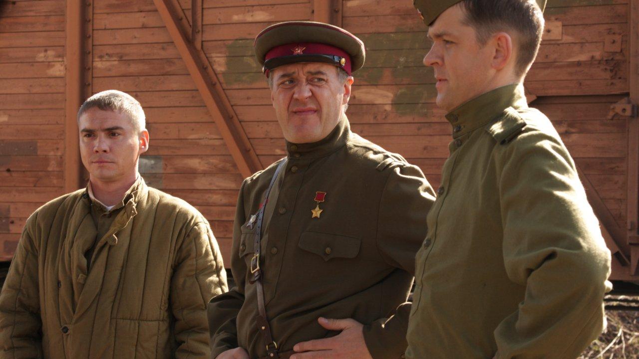 Смерть шпионам. Крым - Фильм, Приключения
