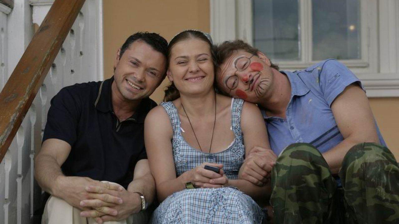 Деревенская комедия - Фильм, Комедия