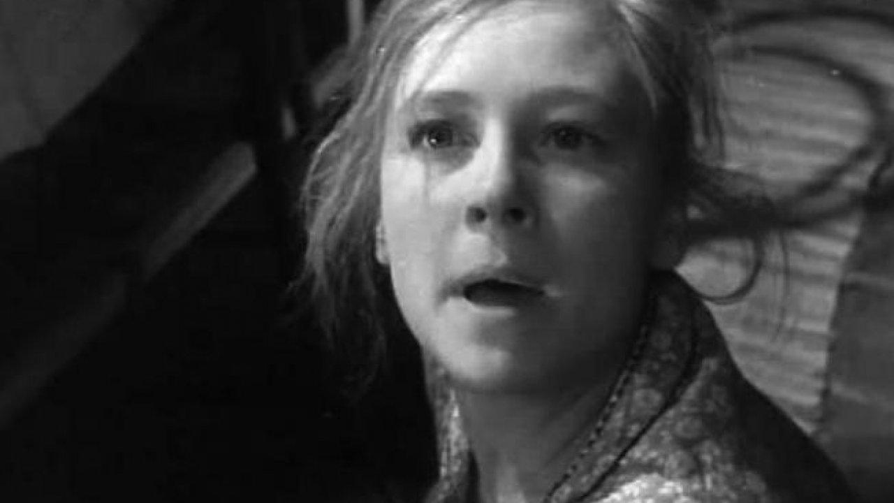 Грешница - Фильм, Драма