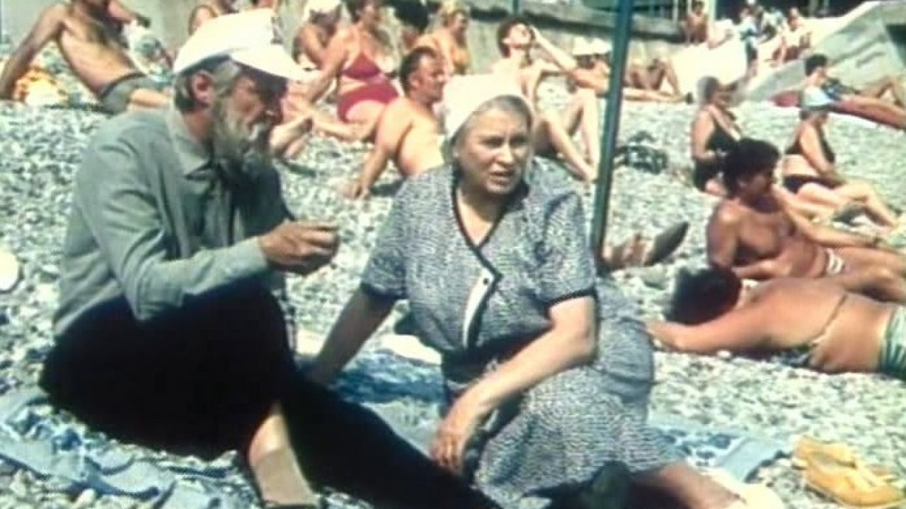 Во бору брусника - Кинороман, Фильм