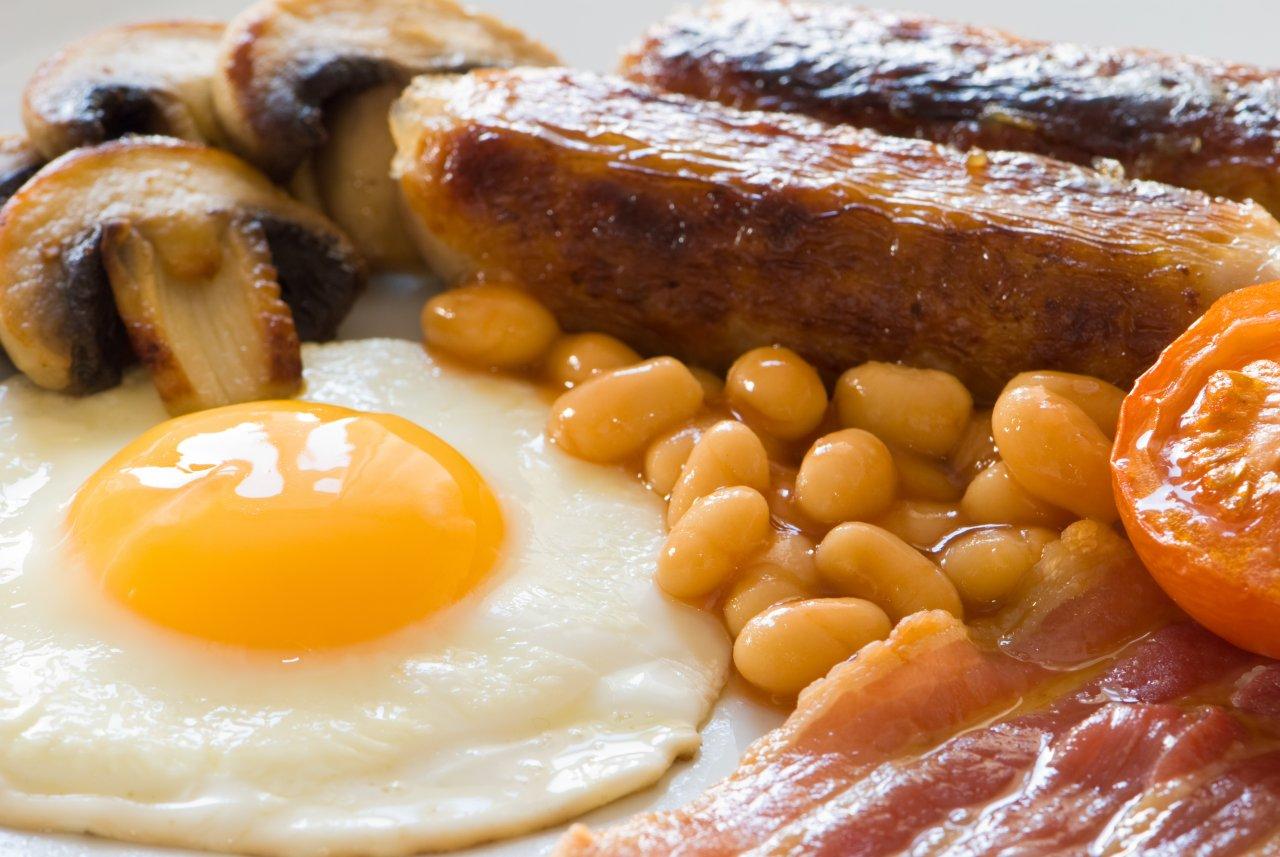 Банс для английского файф-о-клок – кулинарный рецепт