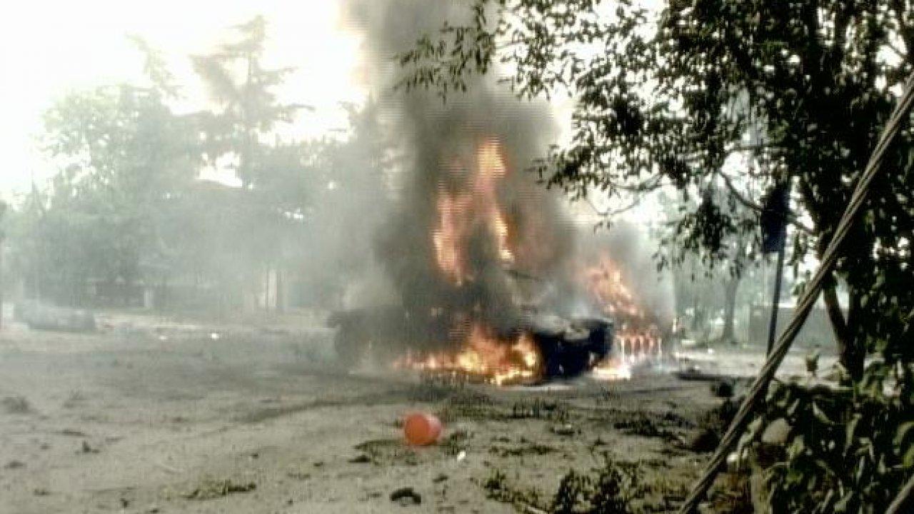 Цхинвал: Жизнь после войны - Документальный фильм