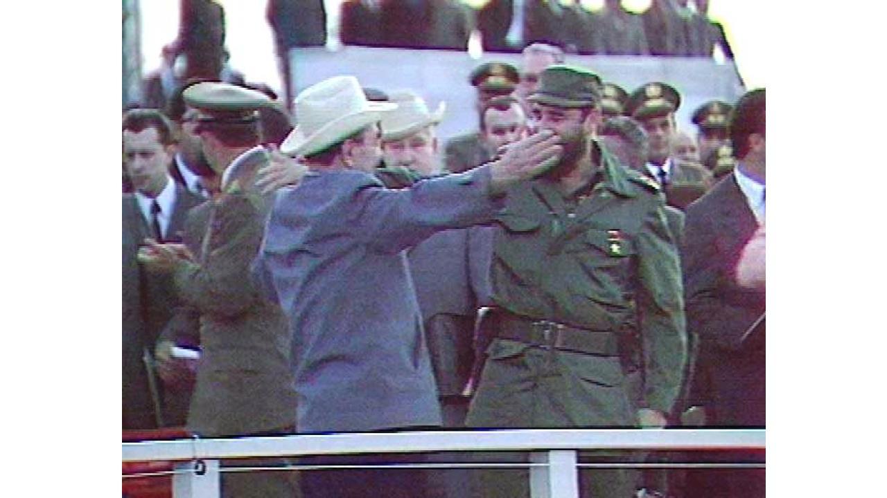 День рождения Фиделя Кастро