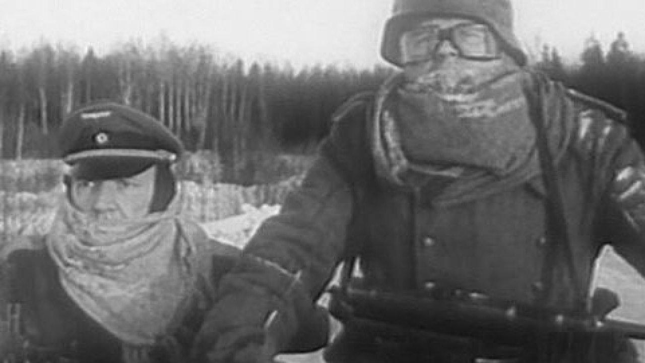 Проверка надорогах - Драма, Фильм
