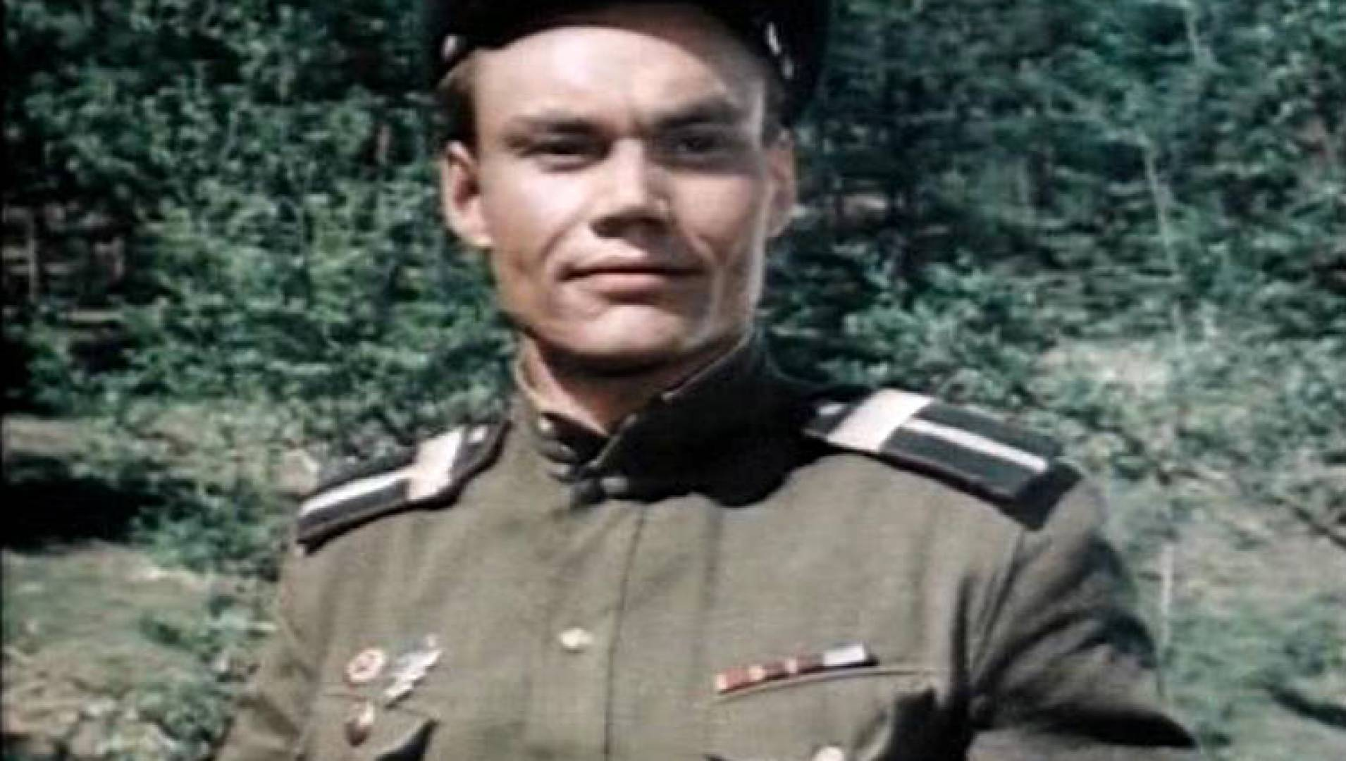 Над Тиссой - Детектив, Фильм