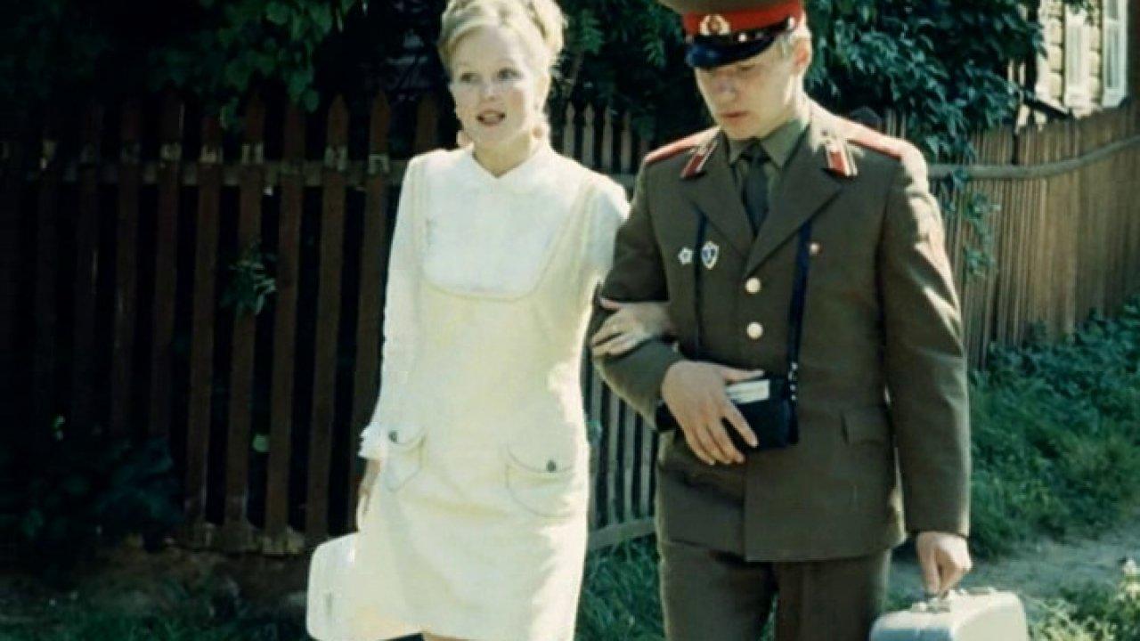 Семь невест ефрейтора Збруева - Комедия, Фильм
