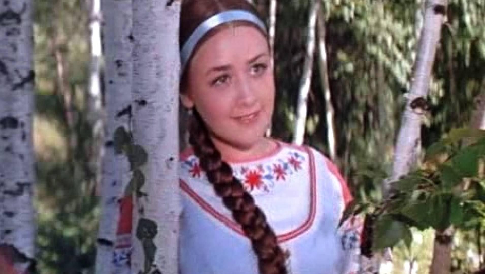 Варвара-краса, длинная коса - Сказка, Фильм